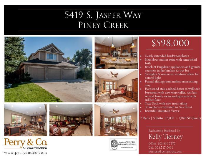5419 S Jasper Way