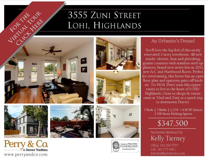 3555 Zuni Street